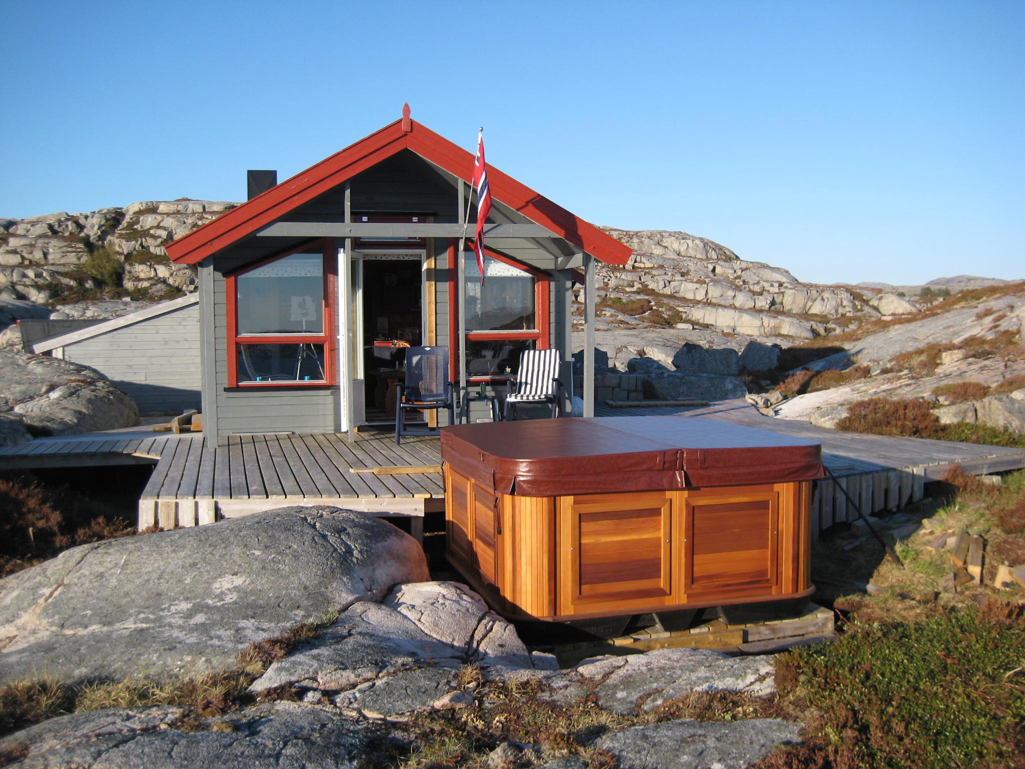 Spa helikopter norway arctic spas hot tub